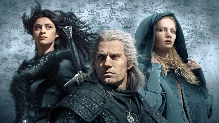 The Witcher : La série date le tournage de sa saison 2