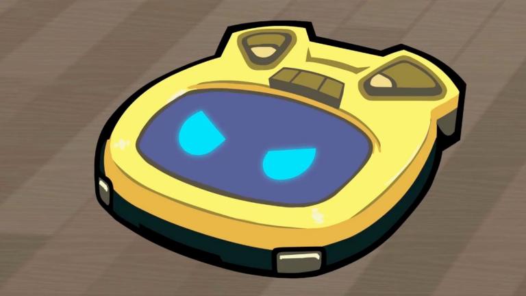 Roombo : First Blood est désormais disponible sur Nintendo Switch