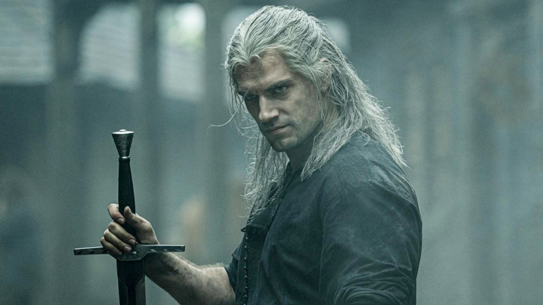 The Witcher : La timeline de la série est inspirée d'un film de Christopher Nolan