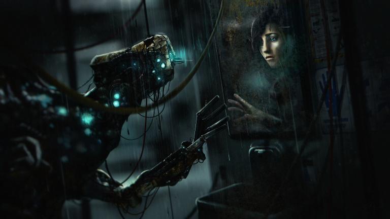 Frictional Games (Amnesia et SOMA) tease leur prochaine création