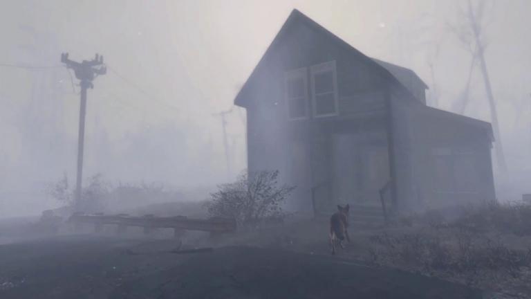 Fallout 4 : Le mod Whispering Hills se met à jour