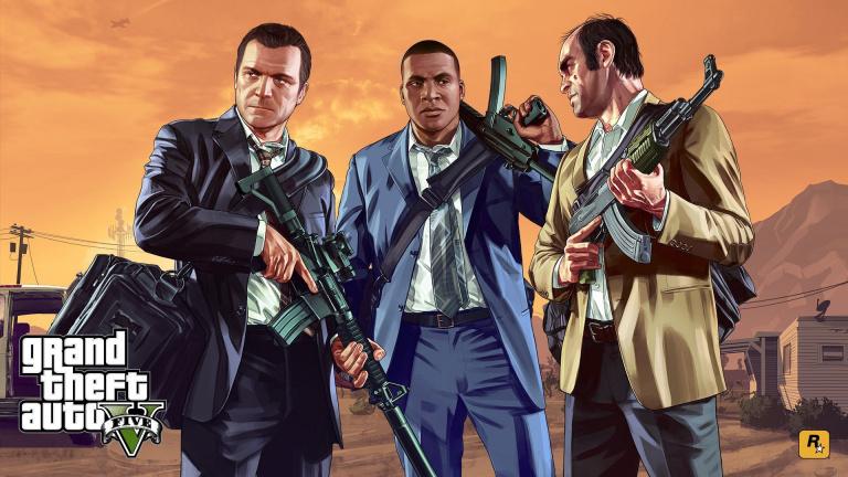 Ventes USA : Grand Theft Auto V vu 74 fois dans les tops mensuels