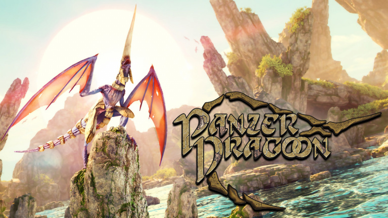 Panzer Dragoon : Le Remake s'offre une poignée d'artworks
