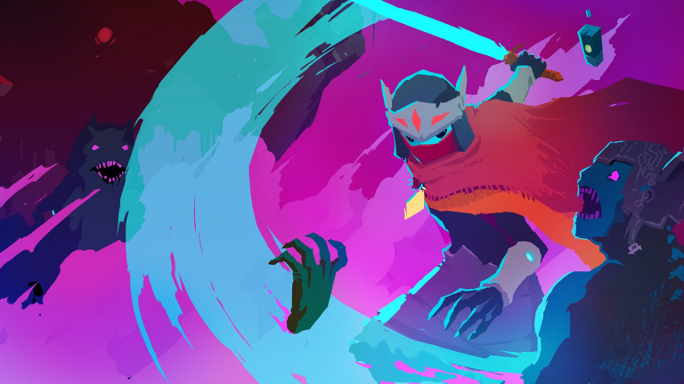 Epic Games Store offre Hyper Light Drifter