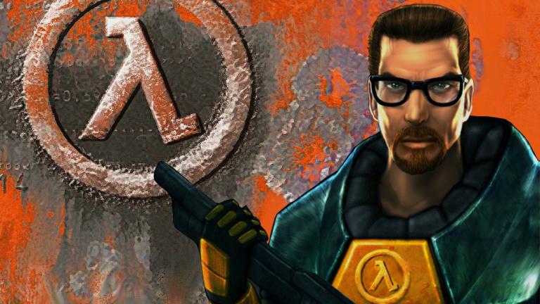 Half-Life : Le mod VR pour le jeu original est disponible en bêta ouverte