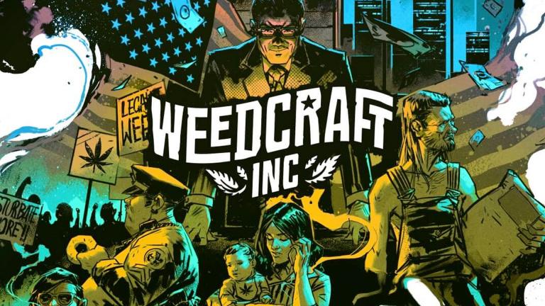 Weedcraft Inc : Les développeurs reviennent sur les obstacles rencontrés