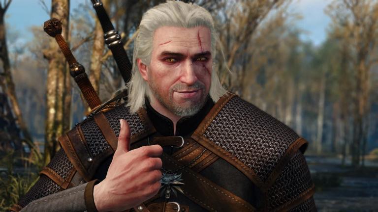The Witcher 3 bat son record de fréquentation sur Steam