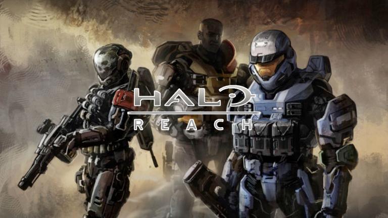 Halo Reach : guides et astuces