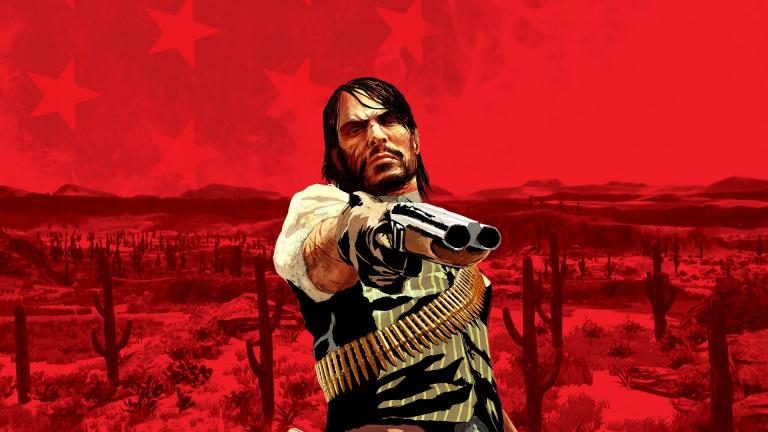 Red Dead Redemption : Damned - Le projet amateur de portage PC attaqué par Take-Two