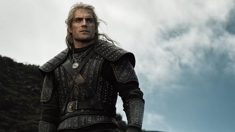 The Witcher : Henry Cavill évoque son rôle de Geralt dans la série