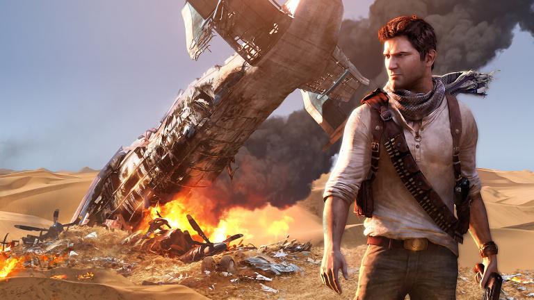 Uncharted : le film perd son sixième réalisateur