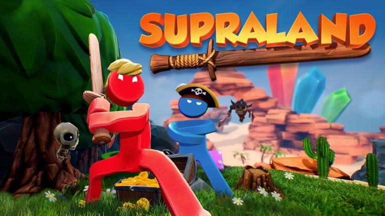 Supraland : Avant la suite, le titre aura droit à deux contenus additionnels et un spin-off