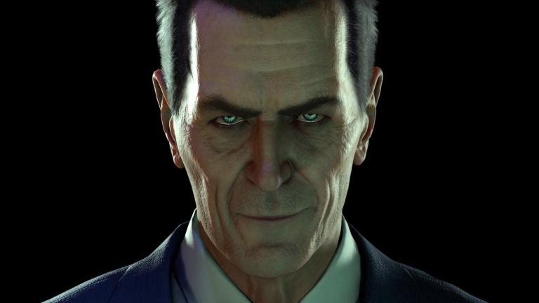 Half-Life : Alyx - La voix du G-Man retentit de nouveau