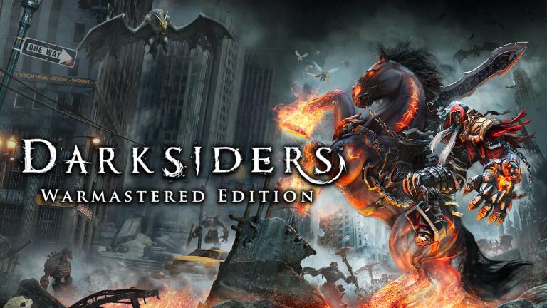 Epic Games Store : Steep et les deux premiers Darksiders sont offerts cette semaine