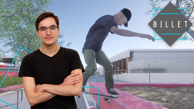 """Billet : """"En 2020, les fans de skate seront enfin comblés"""""""