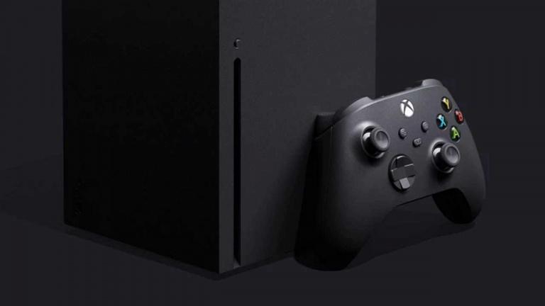 La Xbox Series X disposerait d'un GPU bien plus puissant que la PS5