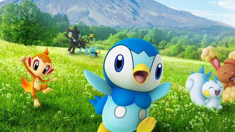 Pokémon Go : Des joueurs s'invitent sur les bases militaires canadiennes et suscitent l'étonnement