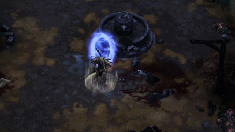 """Diablo 3 : l'évènement """"l'âge sombre de Tristram"""" est de retour"""