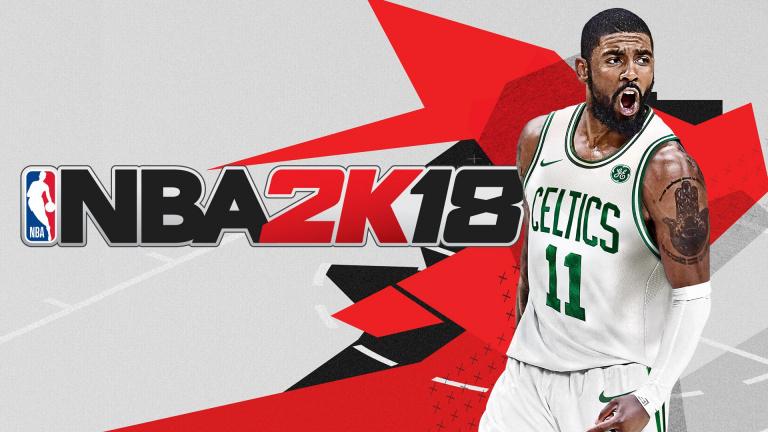 NBA 2K18 fermera ses portes ce mois-ci