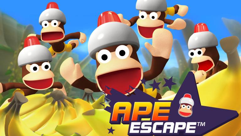 Ape Escape : Un retour de la licence en 2020 ?