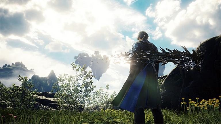 Lost Soul Aside : le jeu d'action chinois vise une sortie en 2020