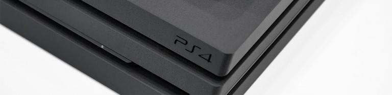 Pack PS4 Pro + un jeu en promotion exclusive