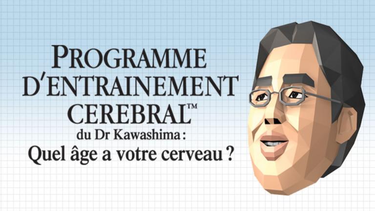 Programme d'Entraînement Cérébral du Dr. Kawashima, entraînements : comment tous les débloquer ? Notre guide