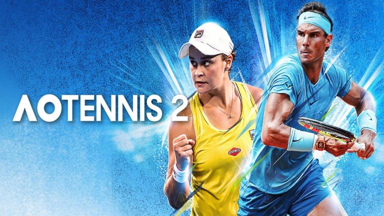 AO Tennis 2 dévoile sa liste de joueurs présents