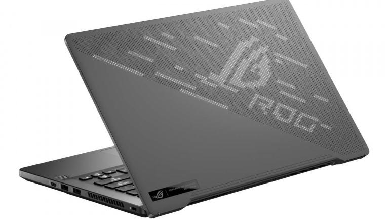 CES 2020 : le ROG Zephyrus 14 est le premier PC portable gamer avec un processeur Ryzen 4000