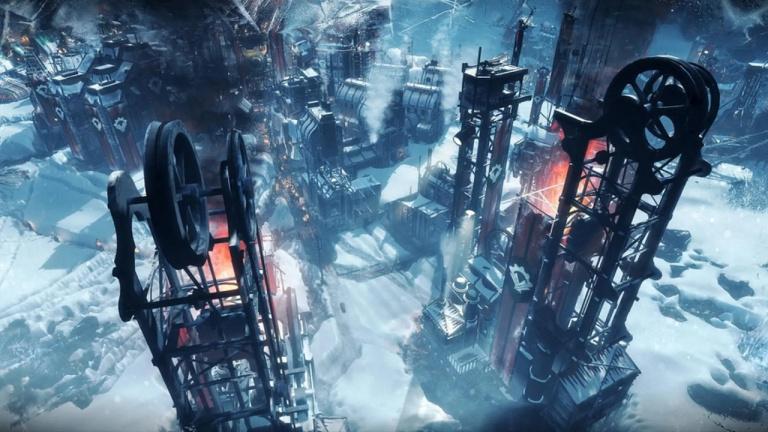Frostpunk : The Last Autumn sortira également sur consoles