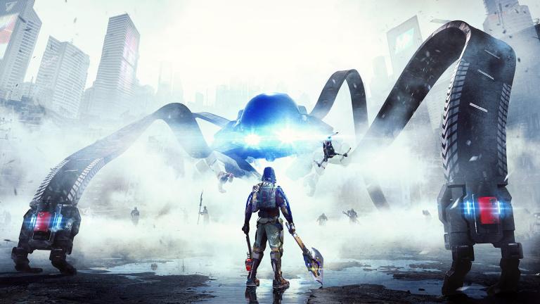 The Surge 2 - Une date de sortie pour l'extension The Kraken et la Premium Edition