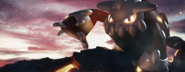 Pokémon GO, Heatran Shiny : comment le battre en raids et le capturer ?