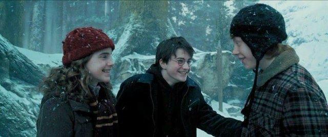 Harry Potter Wizards Unite, événement Retrouvables givrés : notre guide