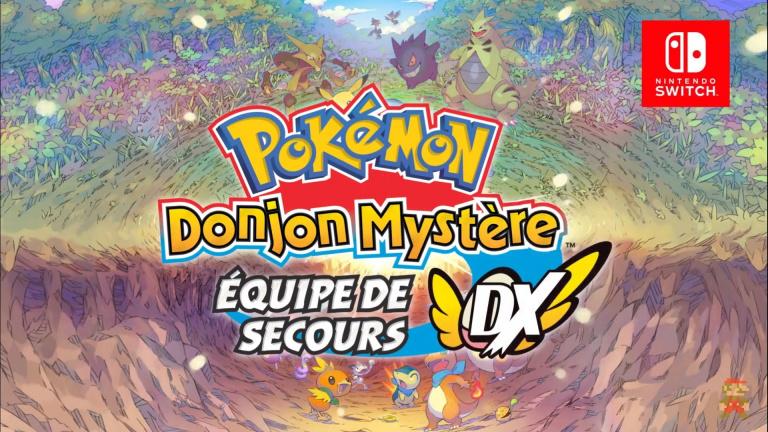[Pokémon Direct] Un Pass d'extension pour Pokémon Épée et Pokémon Bouclier