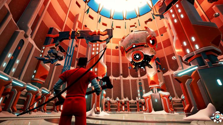 Darwin Project précise sa date de sortie pour PlayStation 4