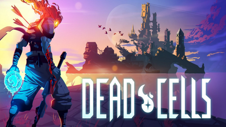 Dead Cells - Action Game of The Year passe à 24,49€