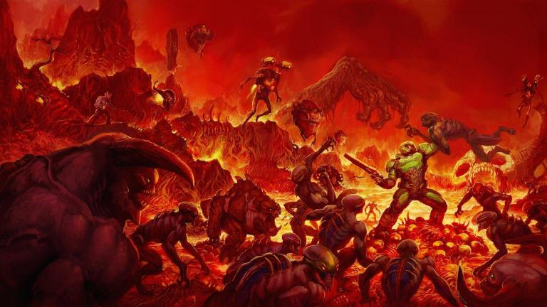 Doom et Doom II : Les détails de la MàJ 1.04 sur PC et consoles