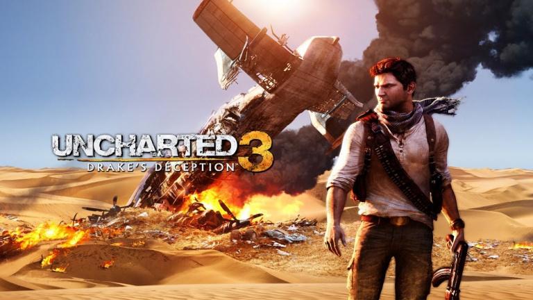 Uncharted 3 : L'illusion de Drake gratuit avec le PS Plus : notre solution complète