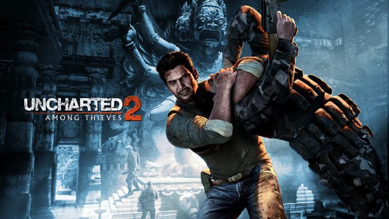 Uncharted 2 : Among Thieves gratuit avec le PS Plus : notre solution complète