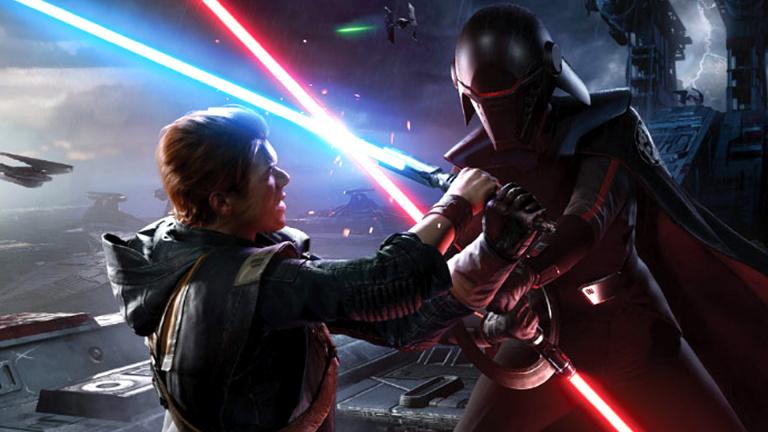 Fallen Order aurait pu être différent — Star Wars Jedi