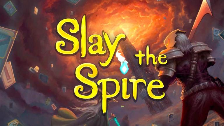 Slay The Spire : Le vinyle prend date aux Etats-Unis