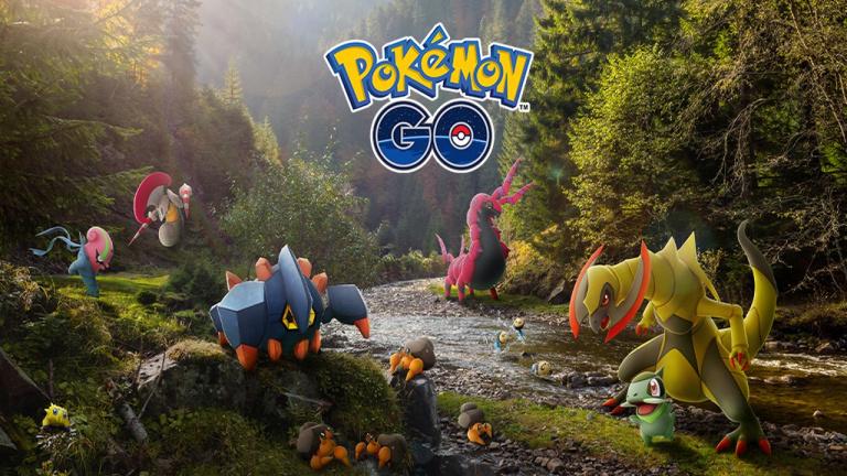 Pokémon GO : les Évolutions par échange et de nouveaux Pokémon d'Unys ont débarqué