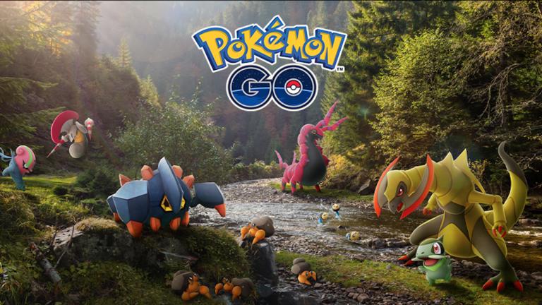 Pokémon GO, arrivée des Pokémon 5G : puissance, évolution par échange… toutes les informations à retenir