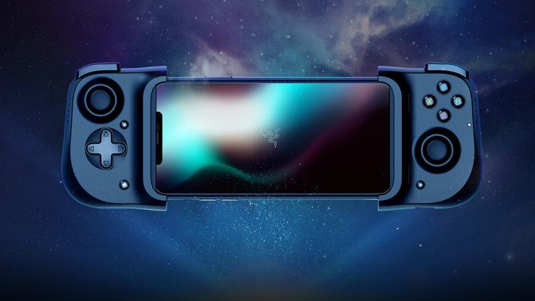 Razer Kishi : un accessoire qui donne un air de Switch au smartphone