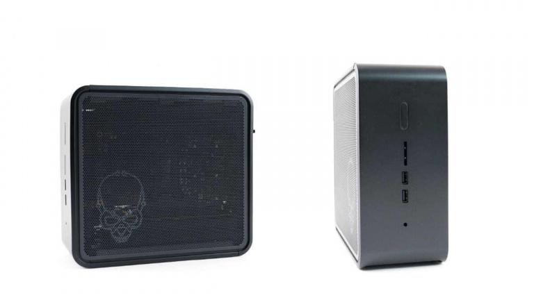 CES 2020 : les nouveaux mini PC d'Intel plus puissants qu'une console