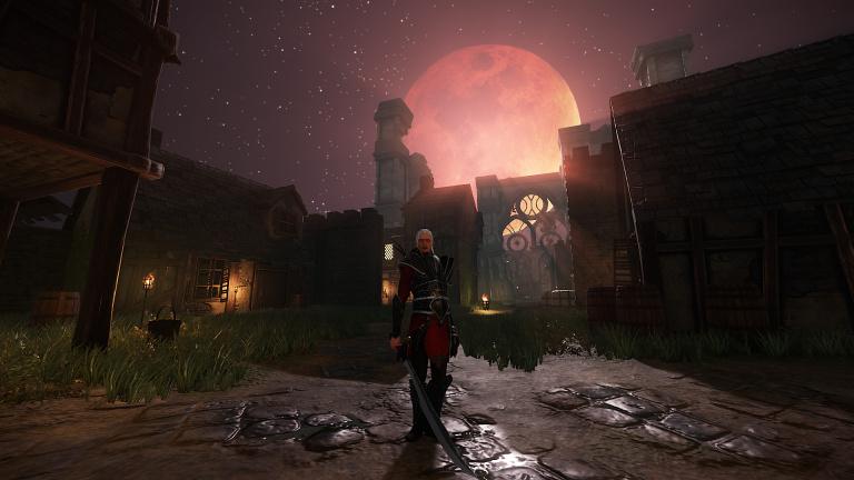 Deadhaus Sonata : le successeur spirituel de Legacy of Kain se montre à nouveau