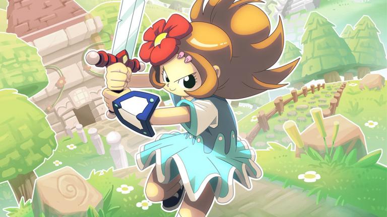 Blossom Tales dépasse désormais les 100 000 exemplaires vendus sur Switch