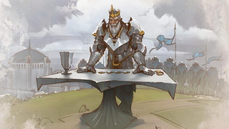 Riot Games prépare de nouveaux jeux de plateau avec sa division Riot Tabletop
