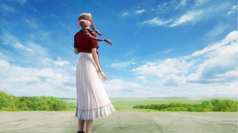 Final Fantasy 7 Remake : la sortie est repoussée au 10 avril 2020