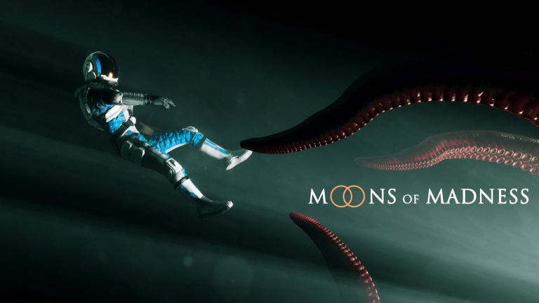 Moons of Madness décale sa sortie de deux mois sur consoles
